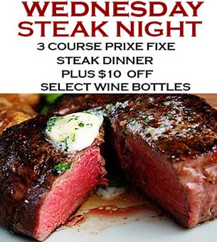 steaknight