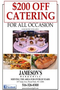get $200 off catering for all occasions